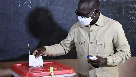 Bénin : le taux de participation, seul enjeu du scrutin