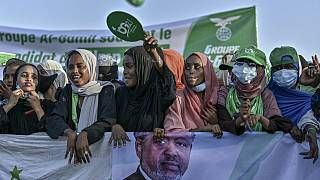 Djibouti President Guelleh wins election with 97%, final results