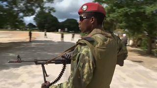 Conflitos em Cabo Delgado