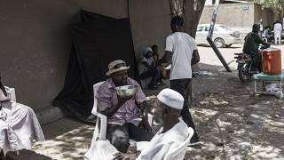 Chad presidential election: Polling stations quiet amid boycott
