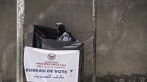 Tchad : peu d'enthousiasme pour un scrutin présidentiel couru d'avance