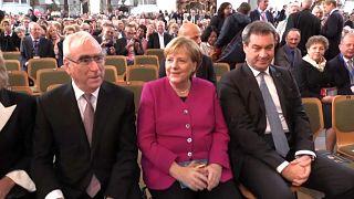 A CDU és a CSU is állít kancellárjelöltet, hogy elkerüljék a pártviszályt