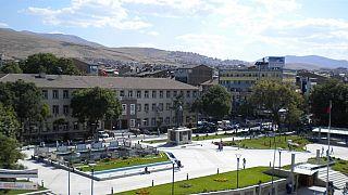 Malatya Valiliği hizmet binası
