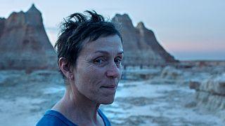 BAFTA: A nomádok földje több díjat kapott