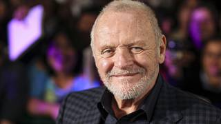 Oscar awards: Anthony Hopkins wins best actor in a surprise