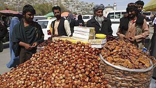 Προετοιμασία για το Ραμαζάνι στο Αφγανιστάν