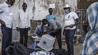 Tchad : le parti au pouvoir se félicite de la mobilisation