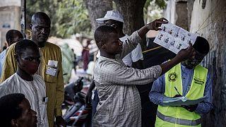 Tchad : décompte des votes en cours pour la présidentielle