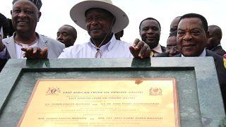 Ouganda-Tanzanie : accord pour un pipeline