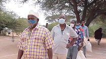 Somalie : des populations frappées par la sécheresse