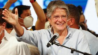 Konservativ siegt in Ecuador