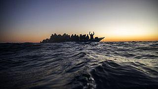 Vier Migranten tot in Boot vor Kanaren gefunden