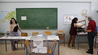 Greece politics