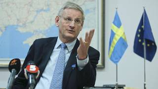 Carl Bildt served as the Prime Minister of Sweden from 1991 to 1994.