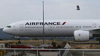 فرودگاه شارل دو گُل، پاریس