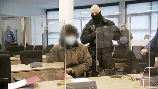 بدء محاكمة سوري متهم بقتل رجل مثلي في ألمانيا