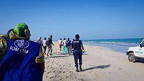 Djibouti : 34 migrants périssent suite au chavirage de leur embarcation