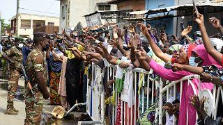 Bénin : la réélection de Patrice Talon, et après ?