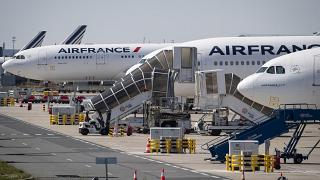 Frankreich: Weg mit den Inlandsflügen