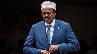 Somalia's parliament extends president's term after election dispute