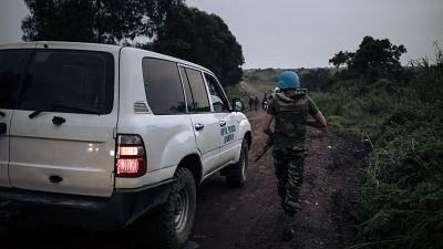RDC : le bilan des violences à Goma grimpe à 10 morts