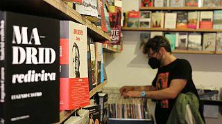 Madrid rediviva, anche nella musica.