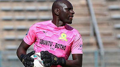 Uganda national team captain Onyango retires