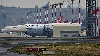 Moskova'dan Covid-19 tedbiri: Rusya ile Türkiye arasındaki uçuşlar sınırlandırıldı