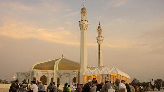 في جدة في السعودية (أرشيف)