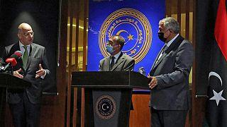 Libye : la Grèce rouvre son consulat à Benghazi