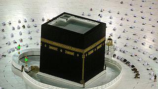 Santuário de Meca