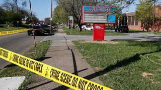 Πυροβολισμοί σε σχολείο στο Νόξβιλ