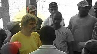 """L'Eglise dénonce la """"descente aux enfers"""" d'Haïti après l'enlèvement de religieux, dont deux Français"""