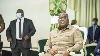 RDC : le président Tshisekedi nomme le nouvel exécutif