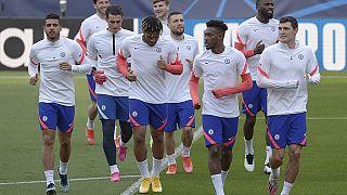 Chelsea favori contre Porto, le Bayern vise l'exploit
