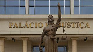Angola : un ex-ministre condamné à 14 ans pour blanchiment d'argent