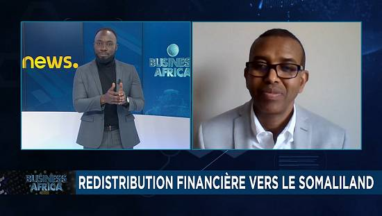 Redistribution financière vers le Somaliland [Business Africa]