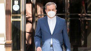 عباس عراقچی، مذاکره کننده ارشد هستهای ایران