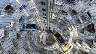 Dízelbotrány: újabb pert vesztett a Volkswagen