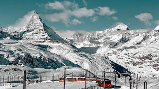 Viaggiare in treno sta tornando a essere un'opzione popolare