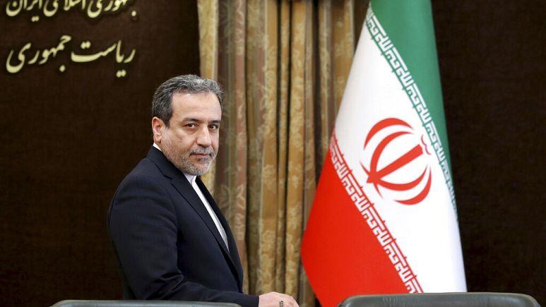 İran: Yüzde 60 saflıkta uranyum zenginleştirme çalışmalarına başladık