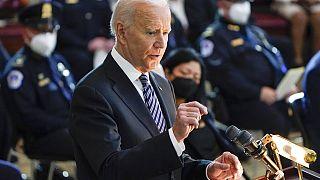 Joe Biden decide retirar tropas do Afeganistão até 11 de setembro