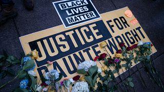 Recolher obrigatório não impede violência em Minneapolis