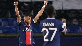 Ligue des Champions : le PSG et Chelsea en demi-finales