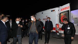 Sivas'ta sağlık görevlilerine saldıran hasta yakınları gözaltına alındı