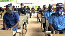 Police receive special human rights training in Cafunfo - Angola