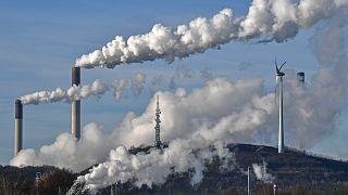 Avrupa'da 7 ülke fosil yakıtlara devlet desteğini sonlandırıyor / Arşiv