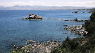 Ακάμας, Κύπρος