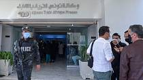 Tunisian journalists protest appointment of state news agency boss
