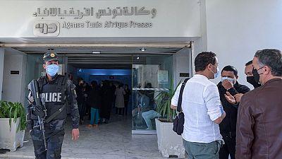 Tunisie : le nouveau patron de l'agence TAP contesté